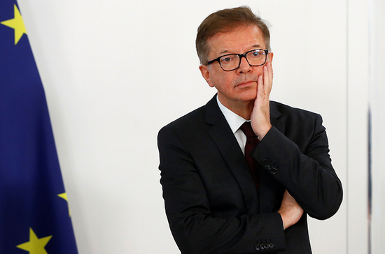 Министр здравоохранения Австрии ушёл в отставку