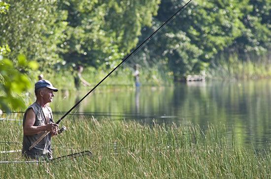 Матвиенко призвала скорее подготовить поправки о предоставлении рыболовных участков