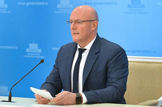 На обновление приборной базы в 2020 году направили 13 млрд рублей