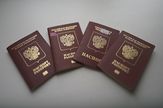 Военные и губернаторы не смогут иметь двойное гражданство