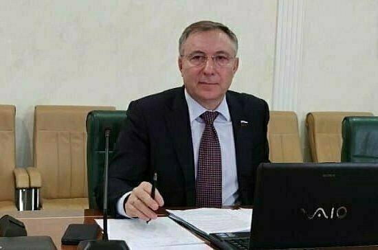 Варфоломеев сообщил о планах по разработке новых проектов в сфере молодёжной политики