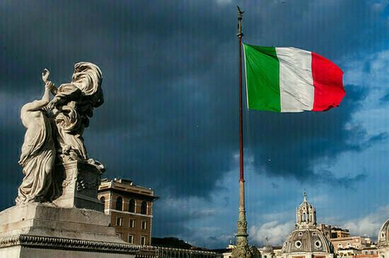 В Италии планируют в июле возобновить работу ярмарок и выставок