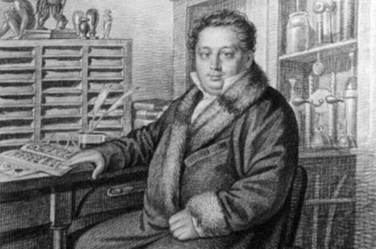 Петербургский барон открыл миру способ передавать мысли на расстоянии