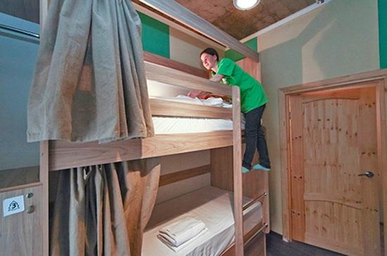 Гостевые дома хотят приравнять к гостиницам
