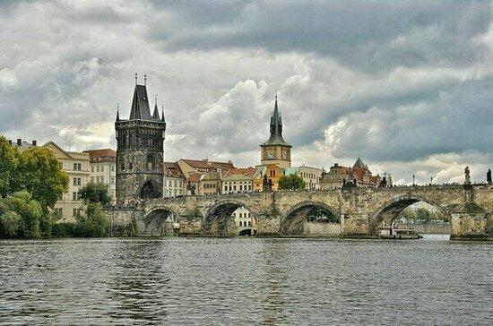 Чехия предложила России и США организовать встречу президентов в Праге