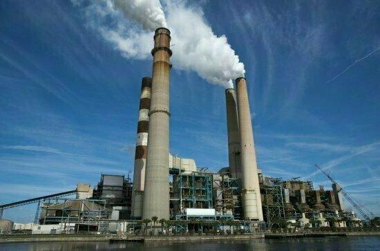 Регионам предложили дать право устанавливать нормативы запаха воздуха