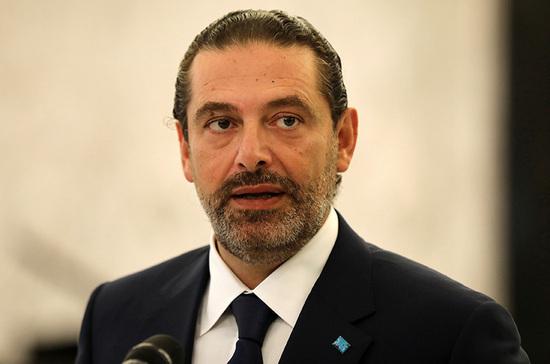 Исполняющий обязанности премьер-министра Ливана прибыл с визитом в Россию