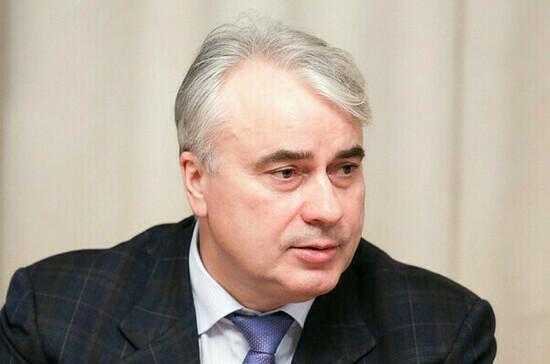 Первый газ по «Северному потоку — 2» могут пустить летом, сообщил Завальный