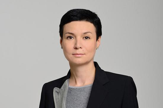Рукавишникова рассказала в ПАСЕ об изменениях в жизни крымских татар