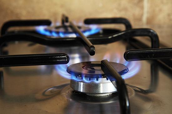 «Единая Россия» предложила сделать подключение домов к газу бесплатным для жителей