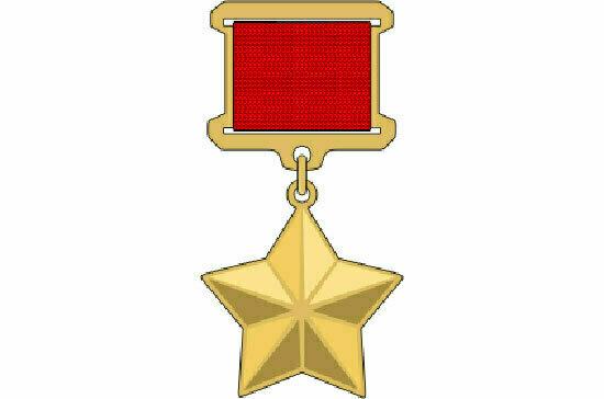 Кем были первые Герои Советского Союза