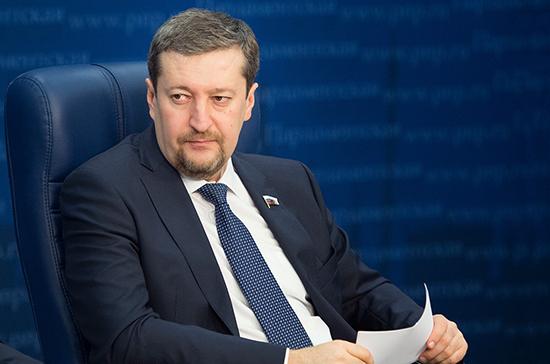 Сазонов предложил перевести сервисы господдержки МСП в частный сектор