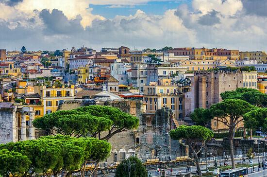Коэффициент распространения COVID-19 в Италии снизился на 0,07