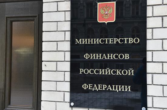 Процедуру имущественного взноса России в некоммерческие организации хотят упростить