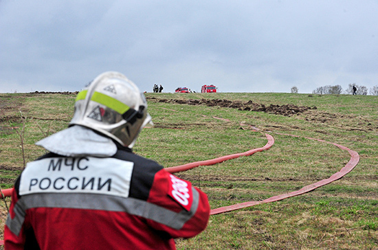 На Кубани при жёсткой посадке вертолёта погиб пилот