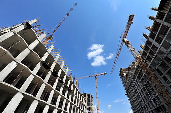 В России хотят возродить строительство по типовым проектам