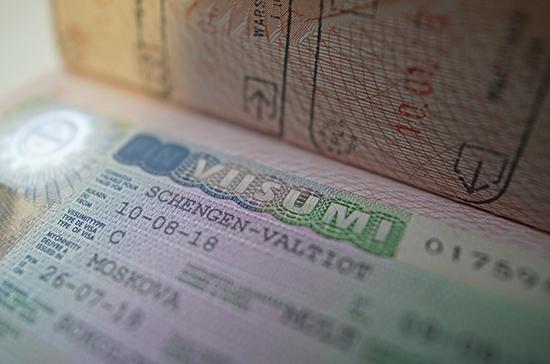 Экс-президент Эстонии призвал «заморозить» визы россиянам