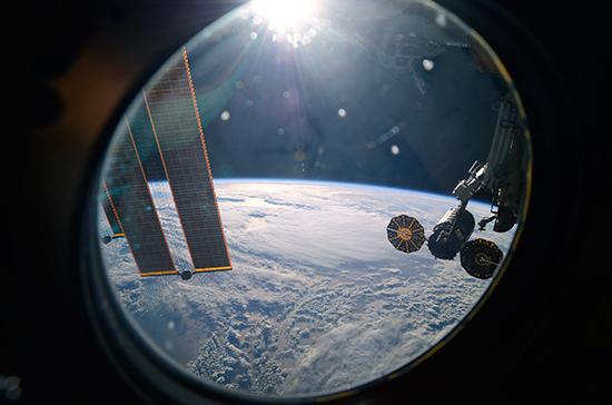 Китай может вывести на орбиту базовый модуль космической станции уже в конце апреля