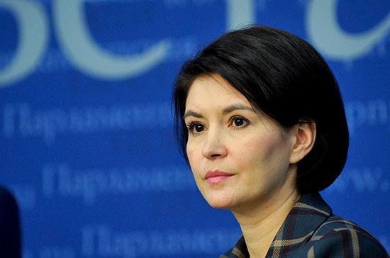 Сенатор предложила проверять новые «цифровые» термины на соответствие Конституции России