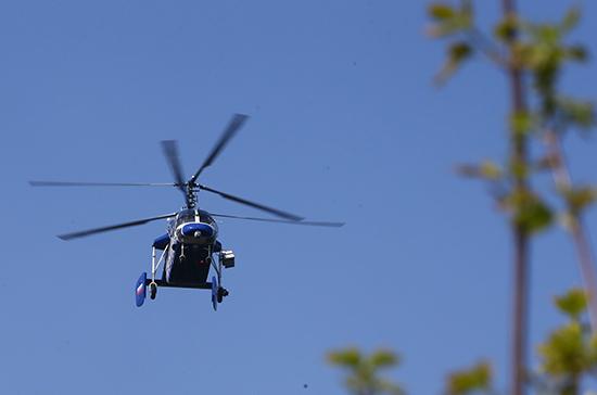 Льготный лизинг в авиации распространят на вертолёты