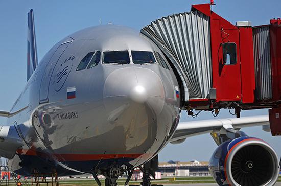 Названы даты вывозных рейсов из Турции в Санкт-Петербург