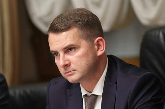 Нилов: вопросы изменений в ПДД должны быть в зоне ответственности парламентариев