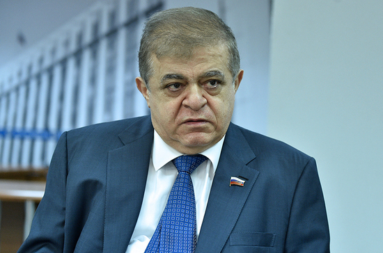 Джабаров призвал постсоветские страны объединяться для решения общих вопросов