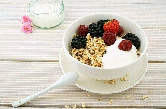 Врач предупредила о вреде овсянки на завтрак