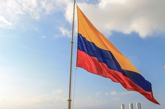 Колумбия выразила протест России из-за нарушения воздушного пространства