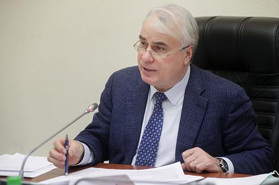 Завальный призвал оставить перекрёстное субсидирование только для оптового энергорынка