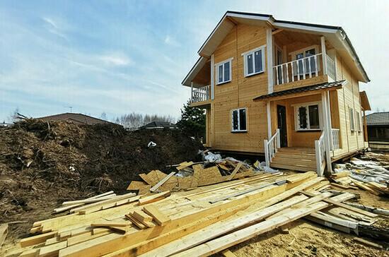 Николаев пояснил, как использовать эскроу-счета при строительстве частных домов