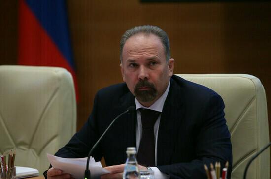 Верховный суд освободил Михаила Меня под подписку о невыезде