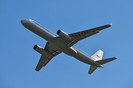 Авиакомпаниям хотят выплатить компенсацию за ограничение рейсов в Турцию