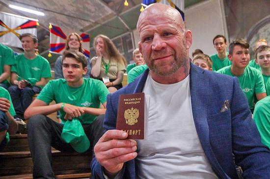 Кто и как может получить гражданство России в упрощенном порядке