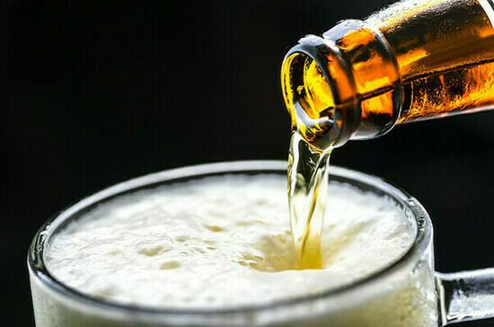 Иностранным компаниям запретят бодяжить пиво