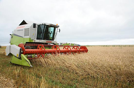 Страхование аграриев от природных катаклизмов может стать доступнее