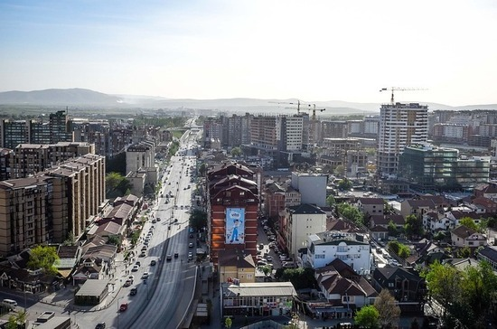 Братислава ответила на призыв Приштины признать Косово
