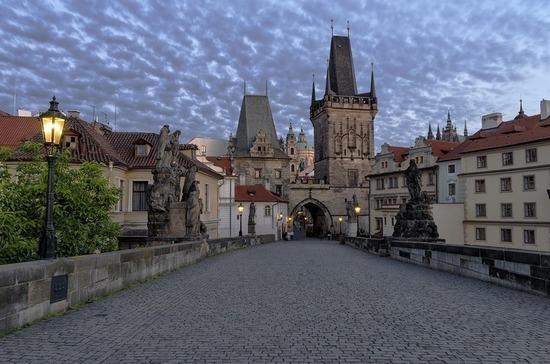СМИ: Чехия готовится к очередной высылке российских дипломатов