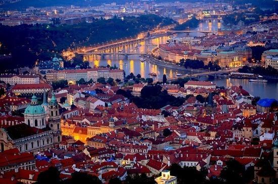 СМИ: в парламенте Чехии призвали требовать у России компенсацию за взрыв