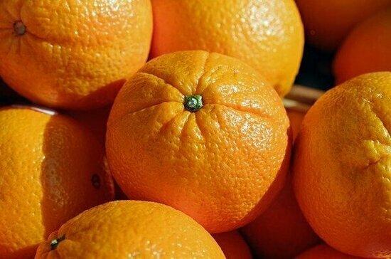 Диетолог рассказала, как получить максимальную пользу от апельсинов