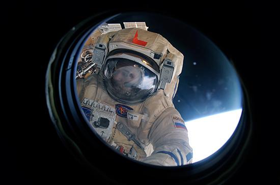 Российский научно-энергетический модуль для МКС хотят переработать для новой станции