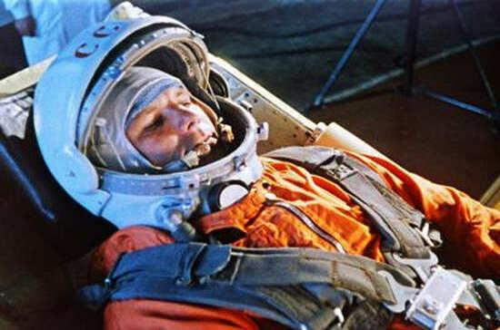 Премию Гагарина будут присуждать раз в пять лет