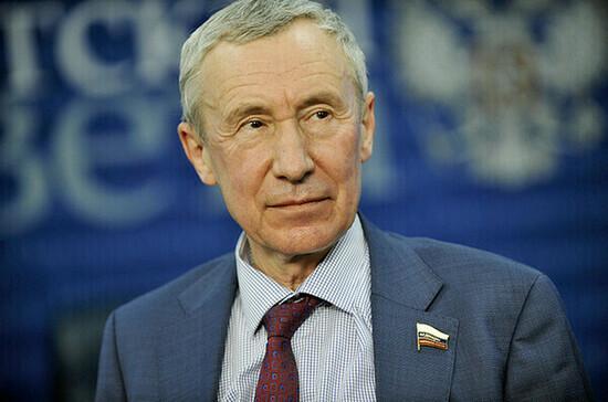 Климов: президент в Послании упоминал «Единую Россию» в связи с важнейшими проектами