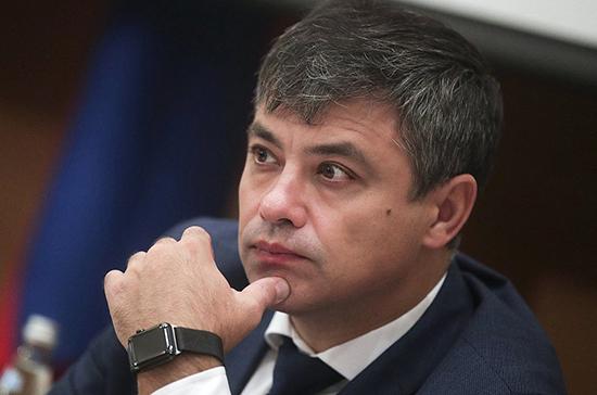 Морозов: депутатский корпус примет активное участие в реализации Послания Президента