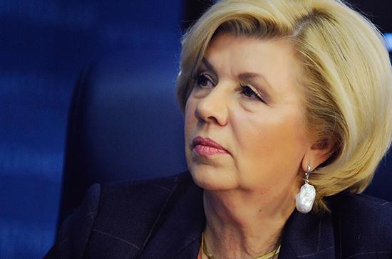 Пилюс: Фонд культурных инициатив позволит талантливым россиянам реализовать свои проекты