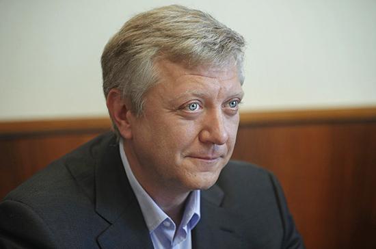 Вяткин заявил о растущем доверии к институту уполномоченного по правам человека