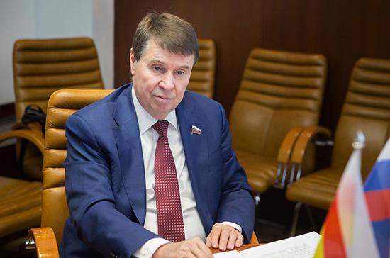 Цеков предложил поощрять работодателей, помогающих сотрудникам с детьми