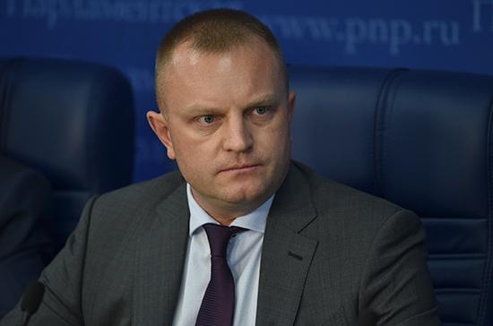 Сухарев предложил расширить полномочия омбудсмена