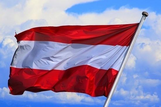 МИД Австрии выступил за деэскалацию ситуации на Украине