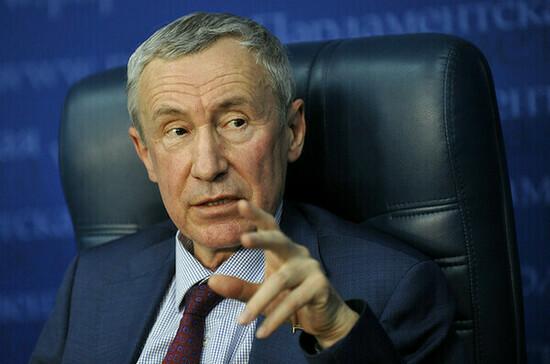 В Совете Федерации заявили о провале в России противоправных акций 21 апреля